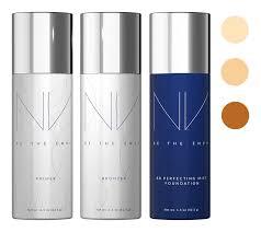Купить <b>набор для макияжа</b> nv 5 (праймер nv primer 42,5г + ...