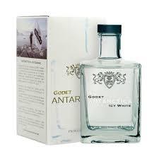 Коньяк Godet Antarctica Icy White 7 лет 0,5 л (1001460979 ...