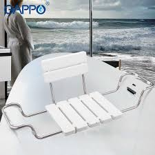 GAPPO стулья и табуреты для <b>ванной</b> комнаты белая Ванна ...