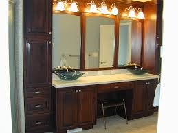 barn bathroom lighting vanity awesome