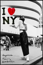 A Love <b>Letter</b> to <b>New</b> York Starring Binx Walton | THE LAST ...