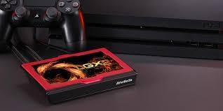 Обзор геймерского устройства захвата <b>AverMedia Live</b> Gamer ...