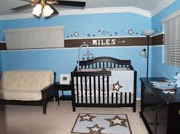 boy baby bedding baby room color ideas design