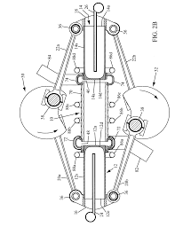 patent us8281755 internal combustion engine with provision for on simple 4 stroke engine blow up diagram