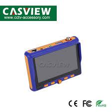 "China 2MP 5"" LCD 12V HD Tvi Cvi Ahd VGA CVBS <b>4in1</b> CCTV ..."