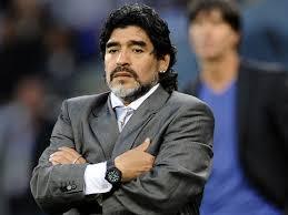 Maradona Mengomentari Kabar Kepindahan Higuain