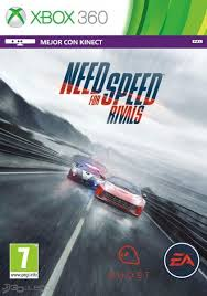 Need for Speed: Rivals RGH Español Xbox 360 [Mega, Openload+]
