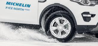 Тест шин <b>Michelin X</b>-<b>Ice</b> North 4 SUV: в очной схватке с ...
