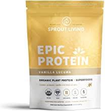 epic protein powder - Amazon.com