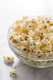 How to Make Perfect <b>Popcorn</b> on the Stovetop | SimplyRecipes.com