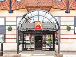 ibis Birmingham New Street Station (<b>Бирмингем</b>) – цены и отзывы ...