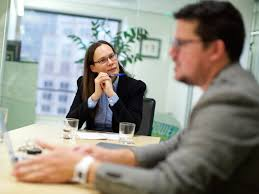 women are less likely to get promoted business insider