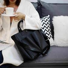 2019 <b>new Pu Leather</b> laptop Bag Simple Handbags Famous Brands ...