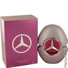 <b>Mercedes</b>-<b>Benz Mercedes</b>-<b>Benz Woman</b> - описание аромата ...