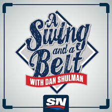 A Swing and a Belt with Dan Shulman