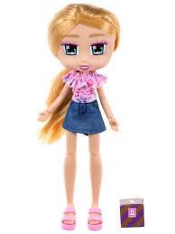 Кукла 1Toy <b>Boxy Girls</b> Penelope T16636 - Чижик