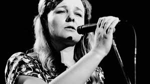 The lonely death of <b>Sandy Denny</b> | Louder