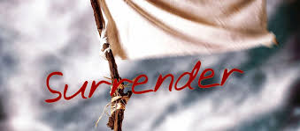 Image result for photos of  surrender