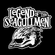 <b>Legend of The Seagullmen</b> - Home | Facebook