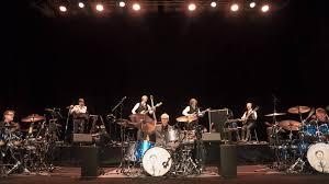 <b>King Crimson</b>, Hackney Empire, London — review | Financial Times