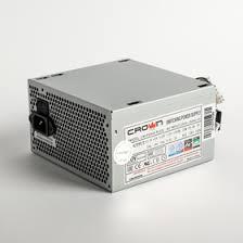 <b>Блок питания CROWN CM-PS400W</b> PLUS (2870722) - Купить по ...