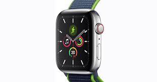 <b>Watch</b> - Apple (UK)