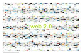 Image result for web 2.0