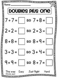 Rap, Math and Doubles facts on Pinterest