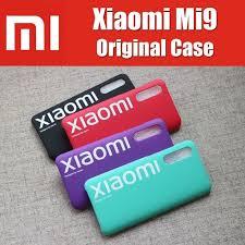 Xiaomi Mi9 Case Original <b>Urban Hand Strap</b> Cover Mi9se ...