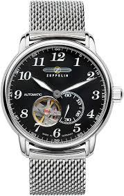 Наручные <b>часы Zeppelin Zep</b>-<b>7666M2</b> — купить в интернет ...