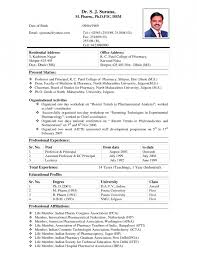 Example Of A Bio Data | Resume Template Example Example Bio Data Mugudvrlistscom resume example Biodata Example Mugudvrlistscom resume example ...