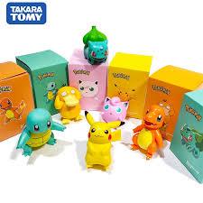 <b>POKEMON Charmander Cleffa</b> Pikachu - Kids Toys Shopping Store