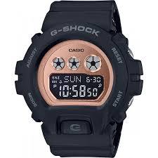 <b>Часы Casio</b> G-Shock <b>GMD</b>-<b>S6900MC</b>-<b>1</b>   Купить   в Москве Выгодно