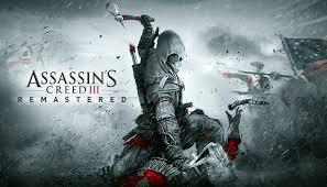 <b>Assassin's Creed</b>® <b>III</b> Remastered on Steam