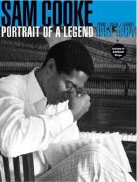 <b>Sam Cooke</b>: <b>Portrait</b> of a Legend 1951-1964: Piano/Vocal/Chords ...
