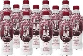 Купить <b>Напиток газированный Fresh Bar</b> Black Jack / Фреш бар ...