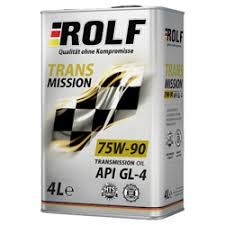 <b>Масло трансмиссионное ROLF</b> — отзывы покупателей на ...