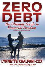 lynnette khalfani cox zero debt for college grads from student loans to financial freedom 2nd edition
