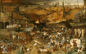 what caused the black death and could it strike again    aeon essays