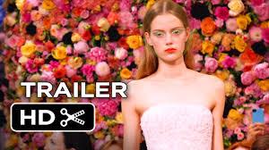 <b>Dior</b> and I Official Trailer 1 (2015) - Fashion Documentary HD ...