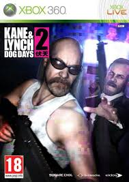 Kane & Lynch 2: Dog Days RGH Xbox 360 Español [Mega+]