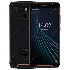 <b>Refurbished CUBOT King Kong</b> 3 4G Phablet 5.5 inch Android 8.1 ...