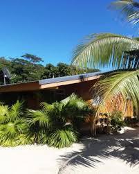 Pension Fare Ara Huahine (Французская Полинезия Фар ...
