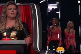 'The Voice': Kathie Lee, Hoda Kotb Try Out During Blind Auditions ...