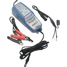 купить Зарядное <b>устройство Optimate 5</b> TM220 (1x2,8А, 12V)