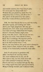best alexander pope quotes vlll an essay on man by alexander pope