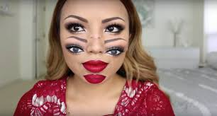 9 pun makeup ideas for a hilariously cheesy costume