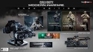 Call of Duty: Modern Warfare Dark Edition Only at GameStop ...