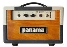 Panama Conqueror <b>5 Watt Hand Wired</b> Tube Guitar Amp Head ...