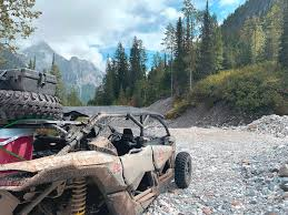 SUMMER | ATV off-road Adventures ... - Great Canadian Tours